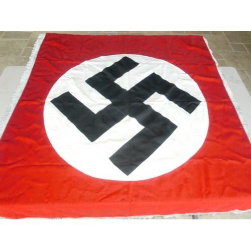 NSDAP Podium Flag # 920