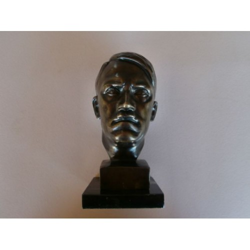 Adolf Hitler Head Bust # 925