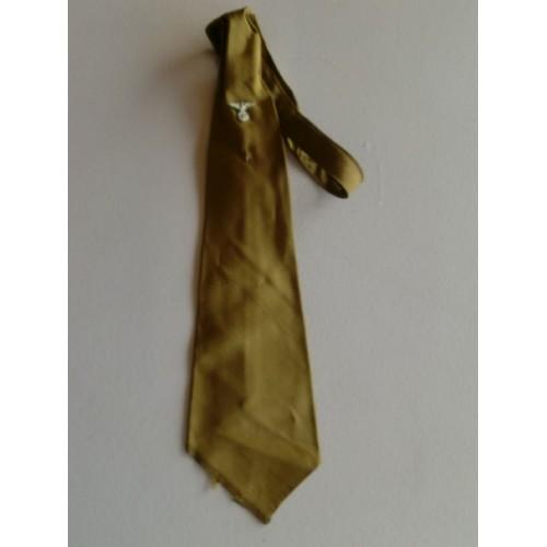 Political Leader's Tie # 928