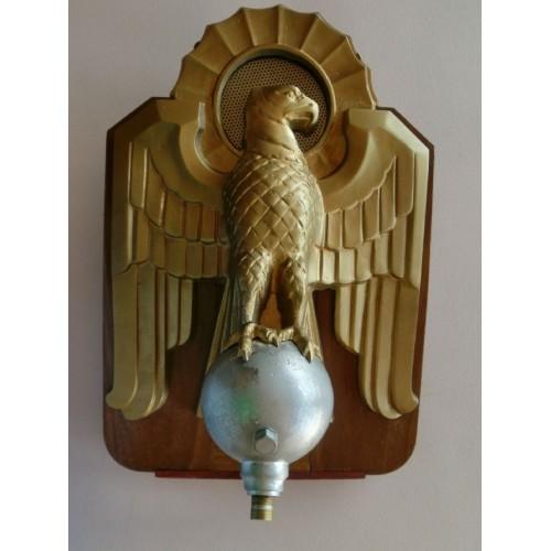 Eagle Podium Microphone # 932
