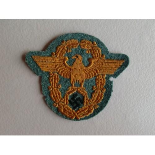 Army Sleeve Eagle # 977