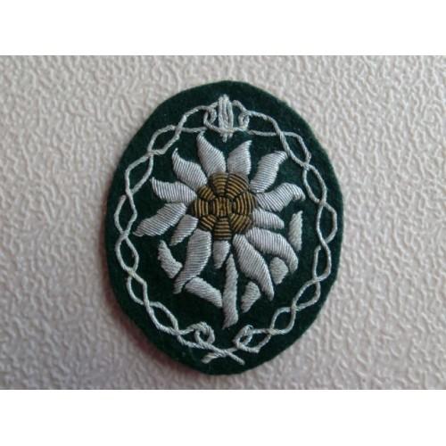 Edelweiss Insignia # 998